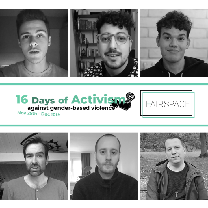Fairspace 16days