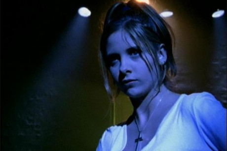 What would Buffy do?