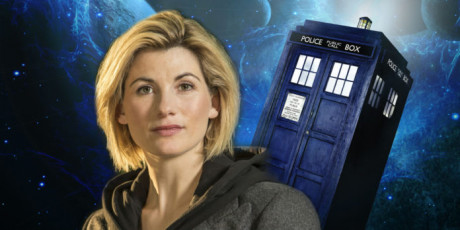 Doctor Who's evolutie in feminisme