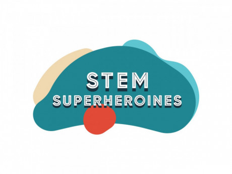 STEM pioneers as Superheroines