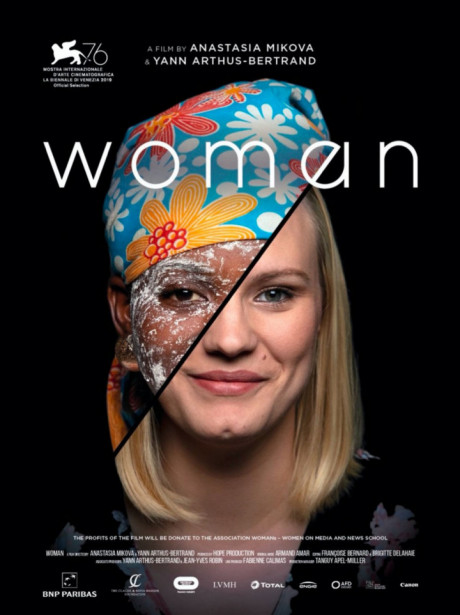 Recensie: Woman, the Movie