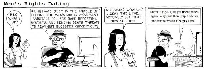 Dating als een feministische azubi speed dating Nürnberg 2014